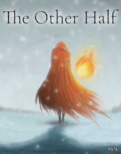 The Other Half [ENG] (2018) PC   Лицензии