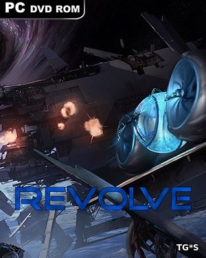 Revolve (2017) PC | RePack by qoob