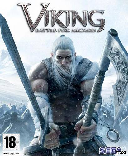 Viking: Battle for Asgard [Update 1] (2012) PC | RePack by qoob