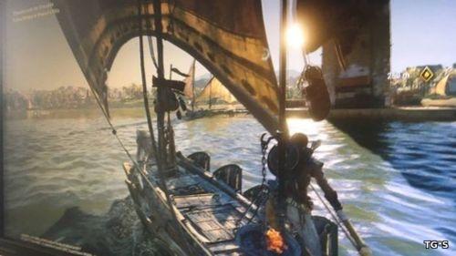 Assassin's Creed Origins:много новой информации