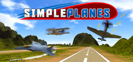 SimplePlanes (Jundroo, LLC) (ENG) [P]