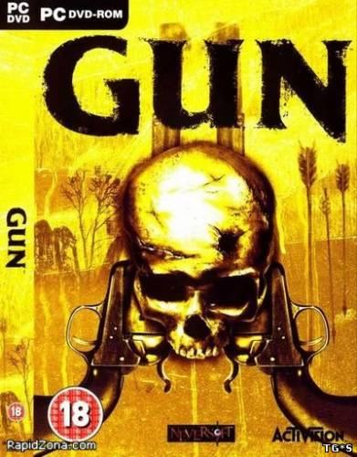 GUN (2006) PC | RePack