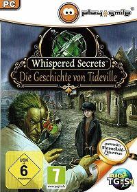 Whispered Secrets: The Story of Tideville. Collector's Edition / Нашептанные секреты: История Тайдвиля. Коллекционное издание [2012|Rus]
