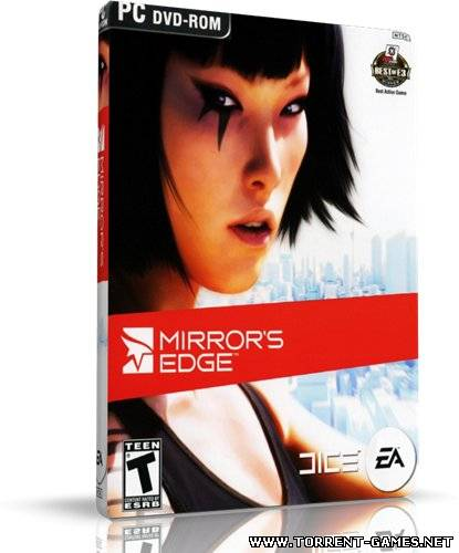 Mirror's Edge (2009) PC | Update 1.01