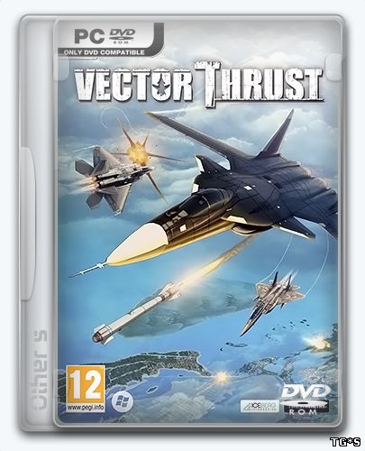 Vector Thrust (2015) PC | Repack от Other's