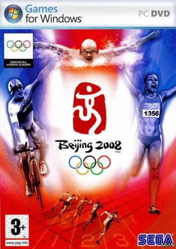 Пекин / Beijing 2008 (2008) PC