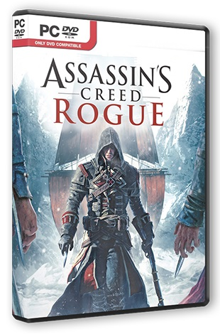 Assassin's Creed® Rogue (2015/PC/Lic/Rus|Eng) от CODEX