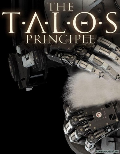 The Talos Principle: Gold Edition [v 301136] (2014) PC | Steam-Rip от Let'sРlay