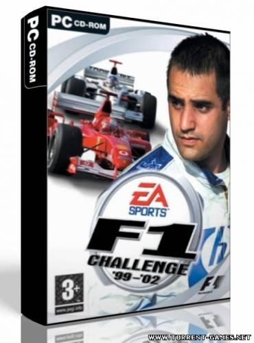 F1 Challenge Delux 2010 (русский)