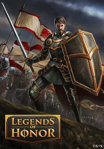 Legends of Honor (GoodGame Studios) (RUS) [L]