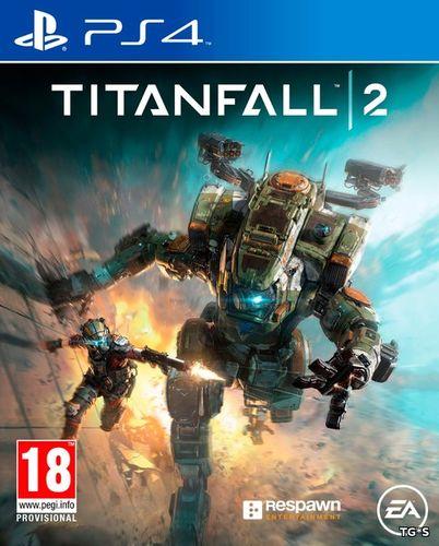 Titanfall 2 [EUR/RUS]