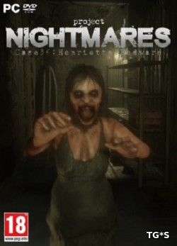 Project Nightmares Case 36: Henrietta Kedward [Early Access] (2018) PC
