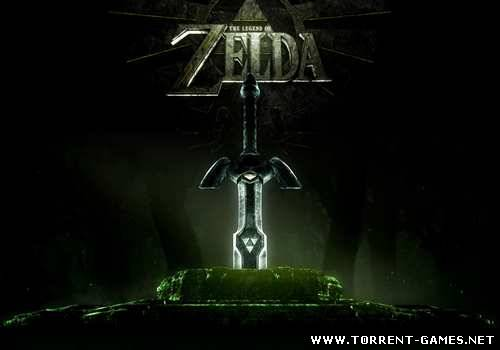 The Legend Of Zelda (антология) (1986-2007/PC/Rus+Eng)