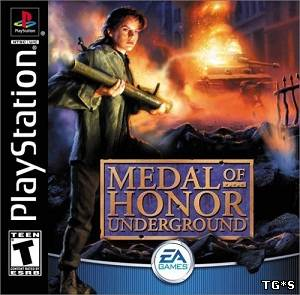 Medal Of Honor Underground торрент