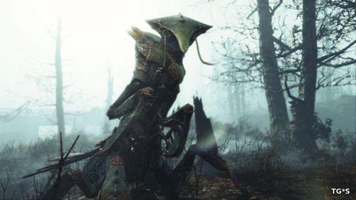 Fallout 4 - новый патч уже доступен в Steam