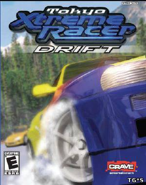Скачать игру High Octane Drift через торрент