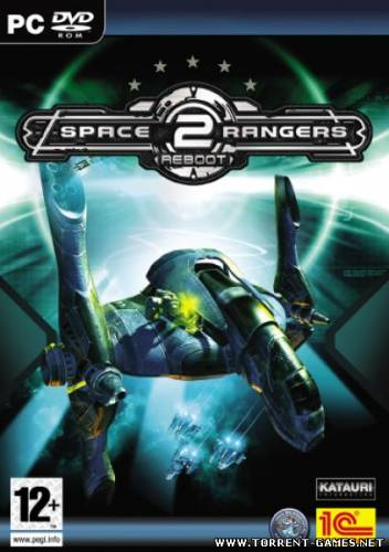 Космические рейнджеры 2