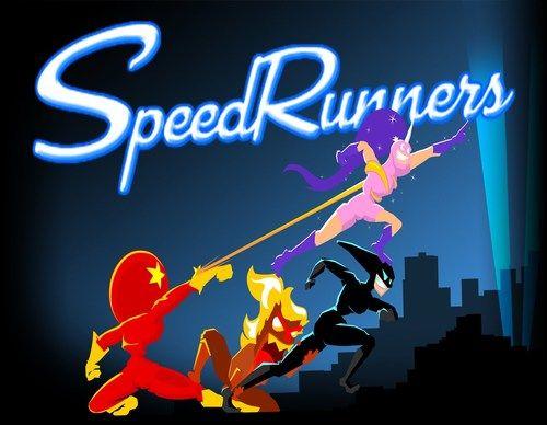 SpeedRunners (2016) PC | Лицензия