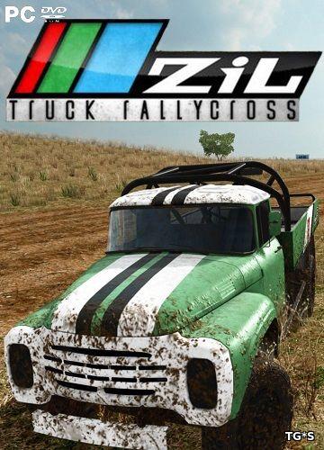 ZiL Truck RallyCross [ENG] (2017) PC | Лицензия