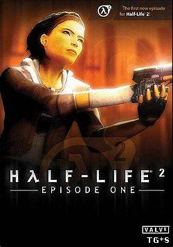 Half-Life 2: Episode One (2006) PC | RePack от SlaY3RRR