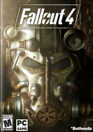 Fallout 4 [v 1.5.157 + 3 DLC] (2015) PC | Steam-Rip от Fisher