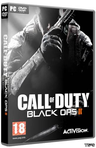 Call of Duty: Black Ops 2: Digital Deluxe Edition (2012) PC | Rip от R.G. Механики