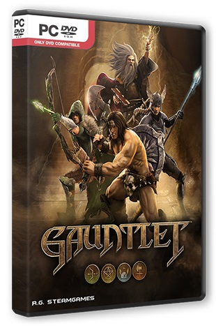 Gauntlet Slayer Edition (2014) PC | RePack by qoob