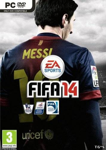FIFA 14 [Origin-Rip] (2013/PC/Rus) by tg