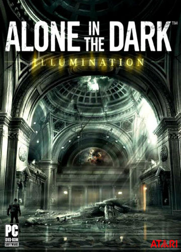 Alone in the Dark: Illumination (ENG/MULTI5) [Repack]