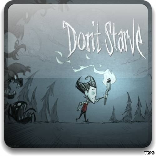 Don't Starve Alone Pack [v 1.171894 + 2 DLC] (2013) PC | RePack от FitGirl