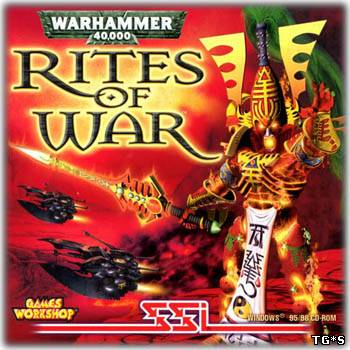 Warhammer 40,000: Rites of War [GoG] [1999|Eng]