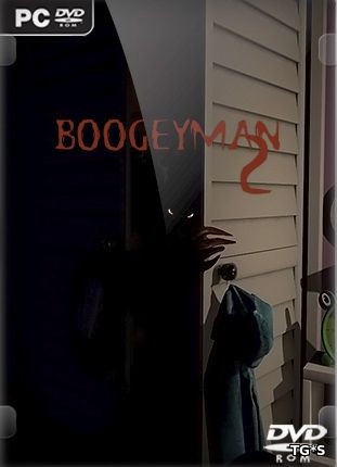 Boogeyman 2 [FULL RUS / v 1.4.1] (2017) PC | Лицензия