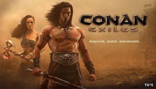 Издатель Deep Silver и студия Funcom объявили точную дату релиза полной версии Conan Exiles