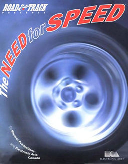 The Need for Speed / [1994]