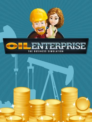 Oil Enterprise (astragon Entertainment GmbH) (RUS/ENG/MULTi5) [L] - SKIDROW