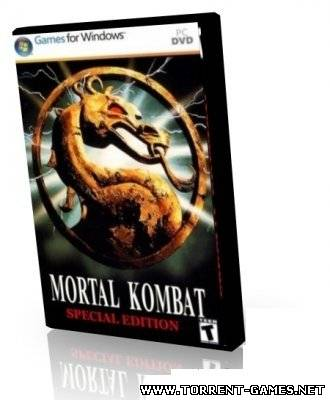 Mortal Kombat Special Edition (2010) PC