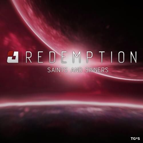 Redemption: Saints And Sinners (2016) PC | Лицензия