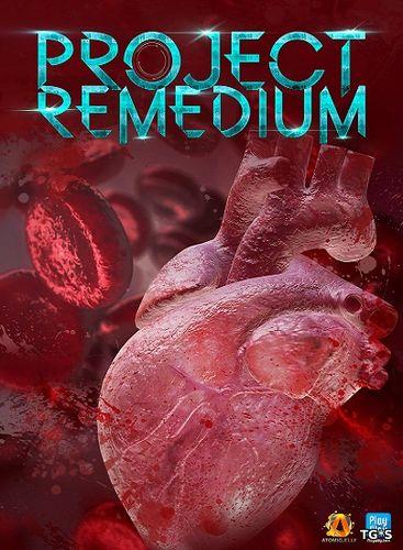 Project Remedium (2017) PC   Лицензия