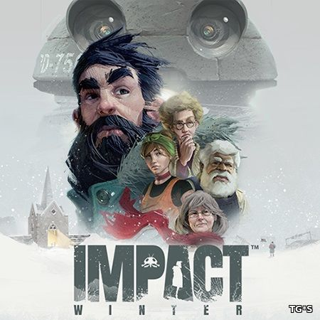 Impact Winter [v 3.2] (2017) PC | RePack от Other s
