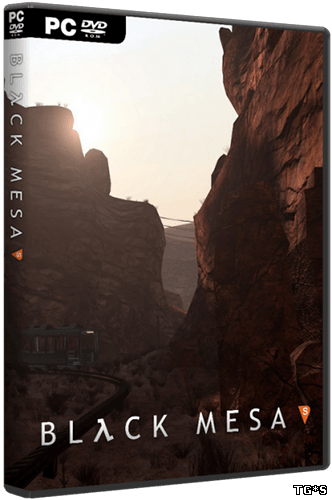 Black Mesa [v0.3.1] (2015) PC | Repack