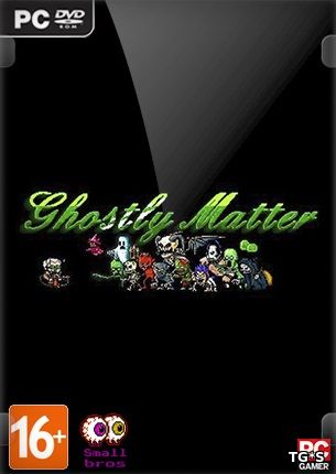 Ghostly Matter [ENG] (2017) PC | Repack от Other s