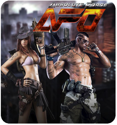Absolute Force Online [Open BETA] (2012/PC/Eng) by tg