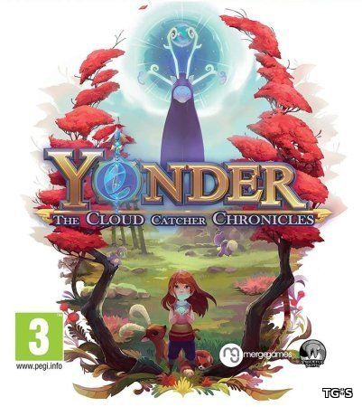 Yonder: The Cloud Catcher Chronicles [ENG] (2017) PC | Лицензия