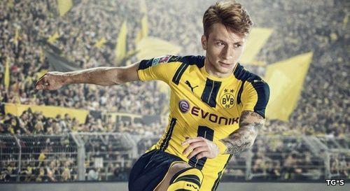В ДЕМОВЕРСИИ FIFA 17 МОЖНО БУДЕТ СЫГРАТЬ ЗА 12 КОМАНД