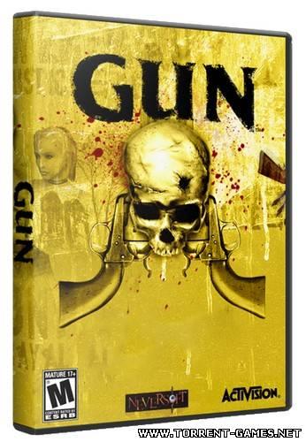 Gun (2006/PC/RePack/Rus) от R.G.Torrent-Games