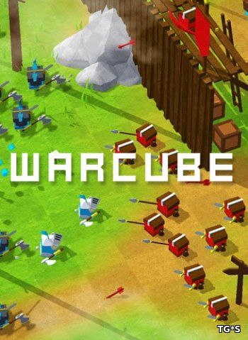 WarCube(2017) PC/ Early Access