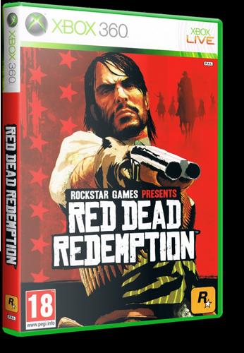 Red Dead Redemption [Region Free/RUS]
