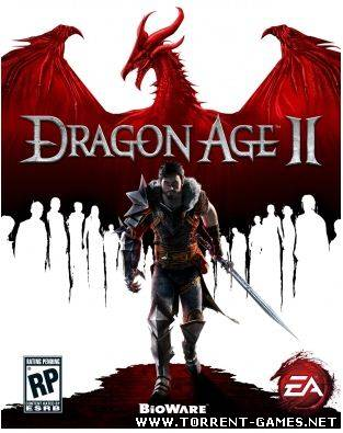 Dragon Age 2 Save Generator 1.0a (2011/PC/Rus)