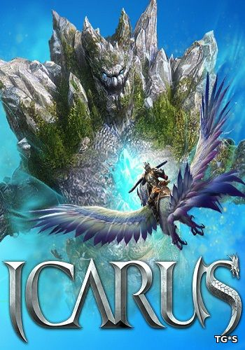 Icarus [1.15.1.1.4.9] (2017) PC | Online-only