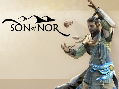 Son of Nor (2015) PC | RePack от Sinker